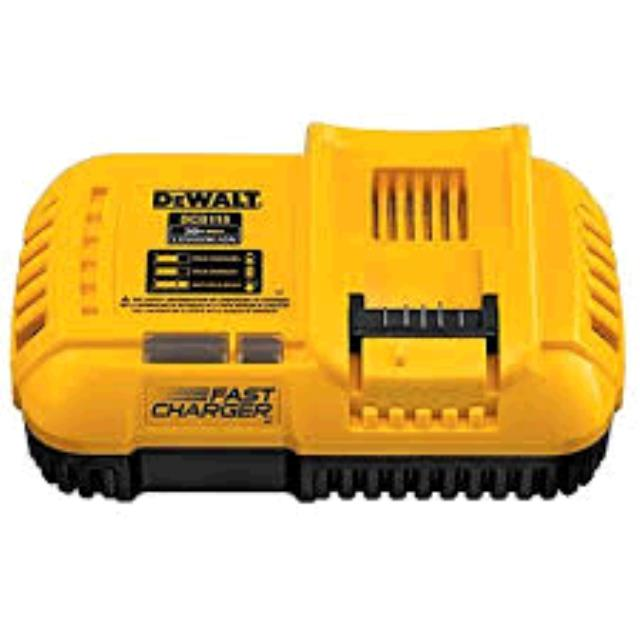 Where to find dewalt 60v charger in Bensenville
