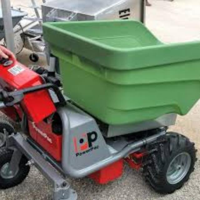 Where to find Buggie battery powered 14 cu in Bensenville
