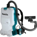 Rental store for Vacuum Makita bac-pac battery powered in Bensenville IL