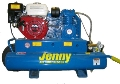 Rental store for Air compressor 16 cfm gas powered in Bensenville IL