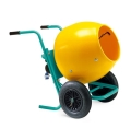 Rental store for Electric wheelbarrow cement mixer 3cu in Bensenville IL