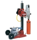 Where to rent Core drill on stand 12  capacity in Bensenville IL